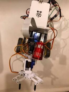 robot009